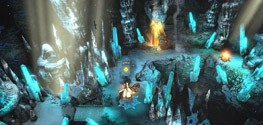 Gamescom 2014: Might & Magic Heroes VII