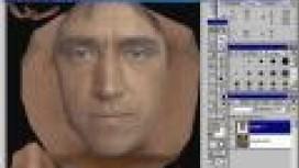 Лицо Джедая. Теория и практика рисования лиц для игровых моделей