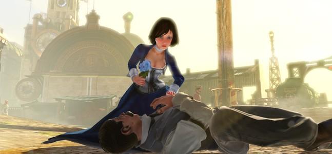 Достать геймпад и плакать: игры, берущие за душу: от Ori and the Blind Forest и This War Of Mine до BioShock Infinite и Life is Strange
