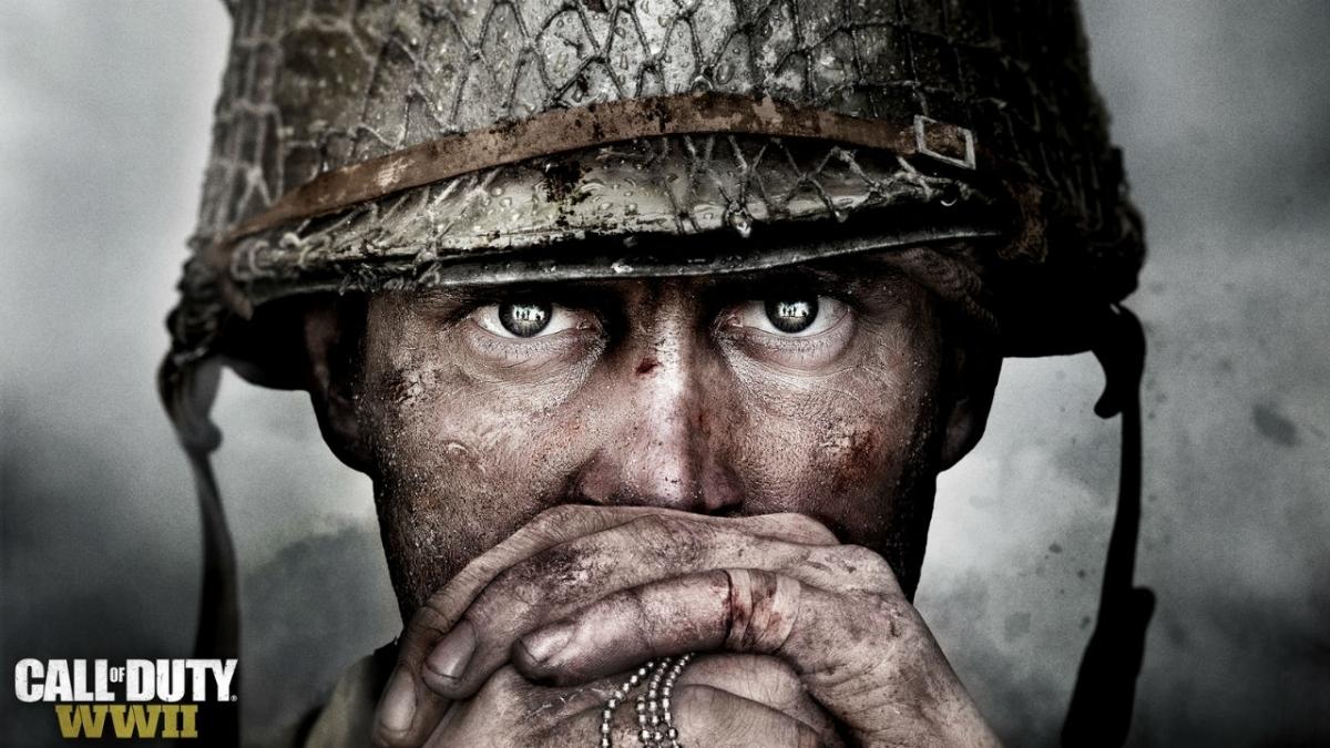 Предварительный обзор Call of Duty: WWII. Эксклюзив «Игромании»!