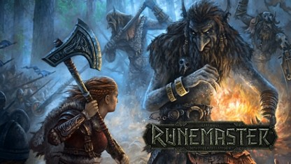 Paradox Interactive Convention 2014: Runemaster