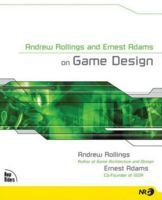 Рецензия на книгу Andrew Rollings and Ernest Adams on Game Design