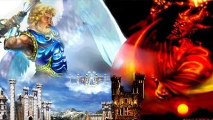 Один день до конца света. Герои меча и магии