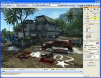 Кризисное редактирование. Создание уровней для Crysis, часть 2