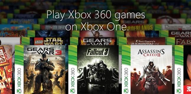 Project Scorpio и Xbox вне поколений