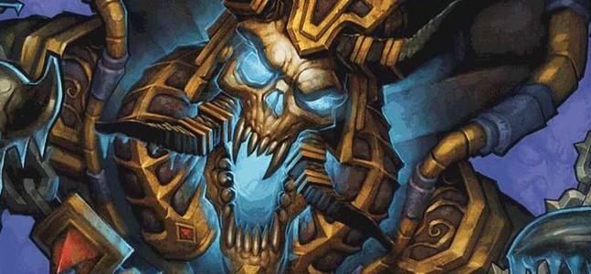 Hearthstone: Curse of Naxxramas — руководство по новым картам, часть вторая
