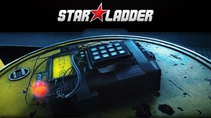 StarLadder StarSeries: сезон под номером шесть