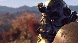 Fallout 76. MMO для мизантропов