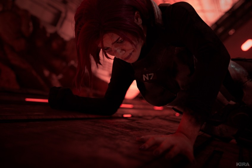 Пятничный косплей: Borderlands 2, Child of Light, Metro 2033