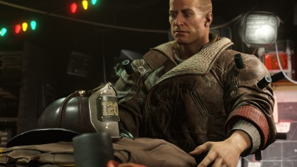 Превью Wolfenstein 2: The New Colossus. Восстань или умри