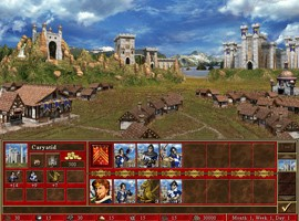 Воскрешение заживо: обзор Heroes of Might & Magic 3 — HD Edition