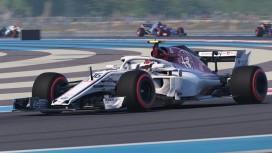 F1 2018. Монополия на скорость