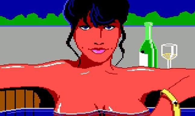 Мой любимый цвет и размер, или 10 поводов посмотреть на грудь в видеоиграх