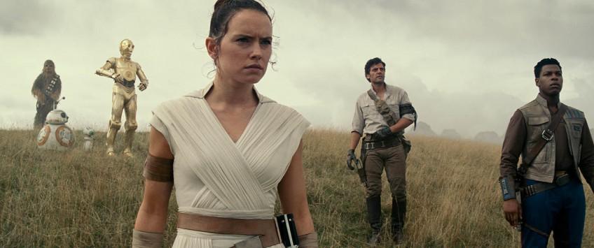 Обзор фильма «Звёздные войны: Скайуокер. Восход». Империя бьёт назад