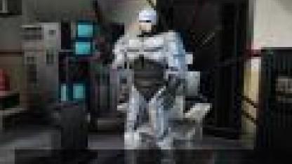 Краткие обзоры. Robocop
