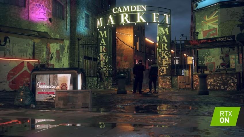 Первые впечатления от Watch Dogs Legion. И немножко — от Call of Duty: Modern Warfare