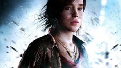 Gamescom-2013: Beyond: Two Souls