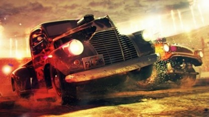 В разработке: DiRT Showdown