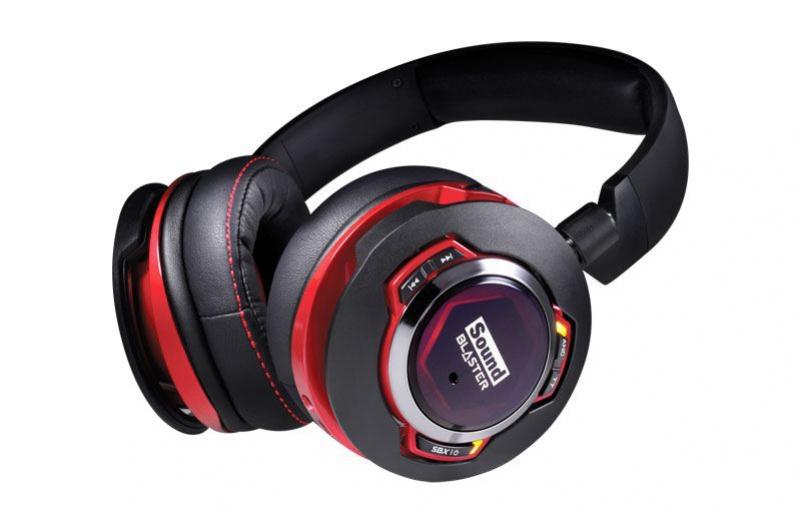 Для игры. Тестирование игровой гарнитуры Creative Sound Blaster EVO ZxR