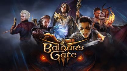 Первые впечатления от Baldur's Gate3. Живая классика