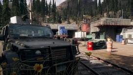 Транспорт в Far Cry 5. Побольше пулемётов, пожалуйста!