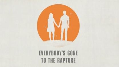 Куда все ушли? Обзор Everybody's Gone to the Rapture