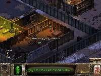 "Руководство и прохождение по ""Fallout Tactics: Brotherhood of Steel"""