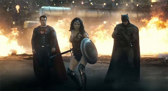 Наконец-то! Обзор «Бэтмен против Супермена: Ultimate Edition»