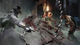 «Могучая кучка»: как мы играем в Bloodborne