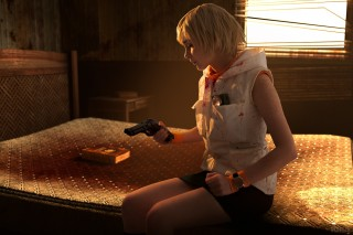 Косплей недели: Overwatch, Silent Hill 3, Star Wars, «Ведьмак»