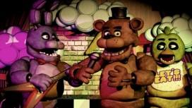 5 причин популярности Five Nights at Freddy's