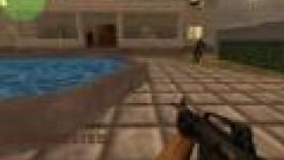 Лидер команды в Counter-Strike