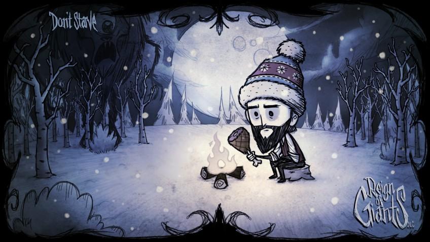 Зима как механика: десять игр, где можно окоченеть от холода