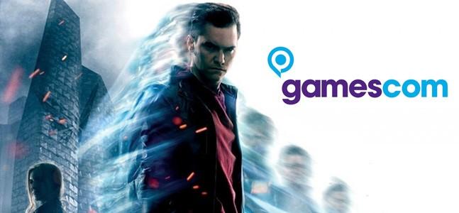 Gamescom 2014: восемь с половиной игр, на которые мы надеемся