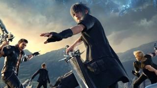 Final Fantasy XV стремится снова сделать Final Fantasy великой
