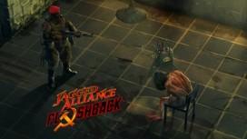 Jagged Alliance: Flashback — свежее пушечное мясо