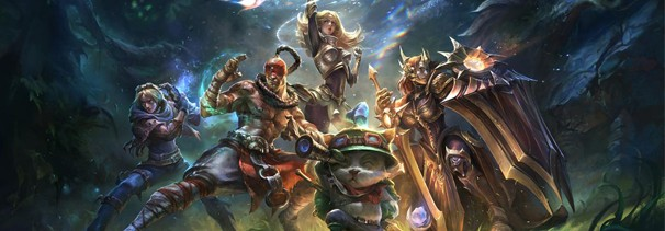 10 rules: how to win the League of Legends (or Dota 2), if your teammates are nerds