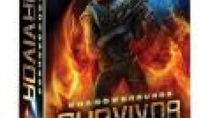 Руководство и прохождение по 'Shadowgrounds Survivor'