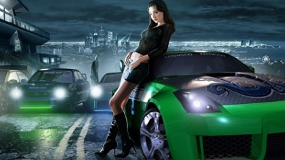 Музыкальный zeitgeist. История саундтреков Need for Speed