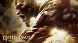 God of War: восхождение