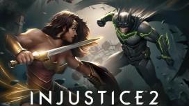 «Мобильная» Injustice 2: ощущения от файтинга для iOS и Android