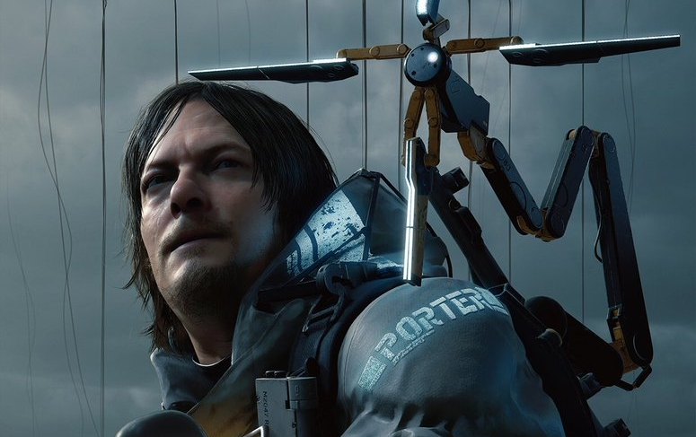 Главное с The Game Awards 2017: Death Stranding, Metro Exodus, PUBG
