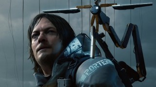 Главное с The Game Awards 2017: Death Stranding, Metro Exodus, PUBG