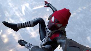 Обзор Marvel's Spider-Man: Miles Morales. Один дома 2: Потерянный в Нью-Йорке