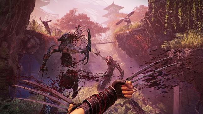 Возвращение на путь самурая. Обзор Shadow Warrior 2