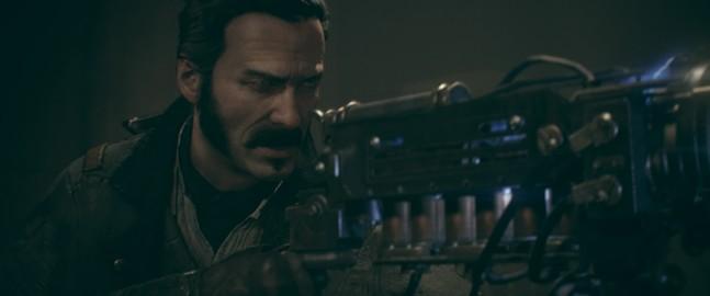 Майклбэевик: The Order: 1886, Rise of the Tomb Raider, Halo 5: Guardians