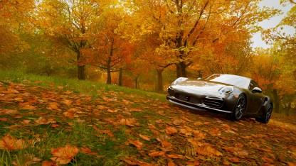 7 способов отлично провести время в Forza Horizon4