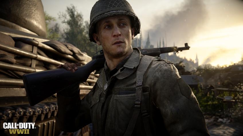 Обзор Call of Duty: WWII. Нормандия 2.0