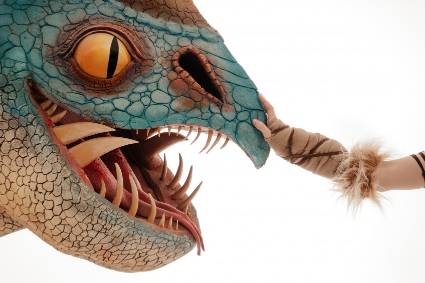 Косплей недели: S.T.A.L.K.E.R., Dota 2, Overwatch, «Как приручить дракона», The Witcher