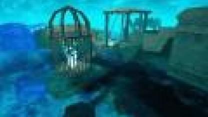 Краткие обзоры. Локализация. Бесконечная история: В поисках волшебного амулета (Auryn Quest)